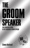 The Groom Speaker Book Amazon