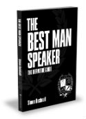 Best Man Speaker visual
